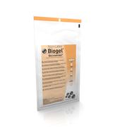 HANDSKE OP BIOGEL SKINSENSE 8,0 STERIL LATEXFRI PUDERFRI NATUR