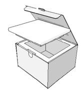 KYLBOX MED KARTONG 3L UN3373