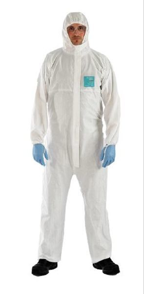 SKYDDSOVERALL 2000TS SAFE 2 XL MODELL 111