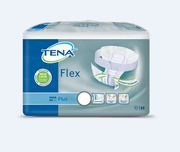 TENA FLEX PLUS S HÖFT 60-90CM ABS KAP (ISO) 1542ML