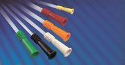 TAPPNINGSKATETER LOFRIC CLASSIC CH14 40CM TIEMANN PVC-FRI