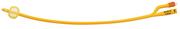 URINKATETER RÜSCH GOLD CH16 40CM HYDROGEL LATEX CYLINDRISK