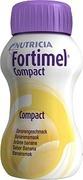 FORTIMEL COMPACT BANAN 125ML Vnr 210498