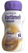 FORTIMEL COMPACT MOCCA 125ML Vnr 210497