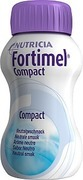 FORTIMEL COMPACT NEUTRAL 125ML Vnr 900356