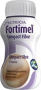 FORTIMEL COMPACT MULTIFIBRE MOCCA 125ML Vnr 753300