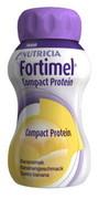 FORTIMEL COMPACT PROTEIN BANAN 125ML Vnr 900118