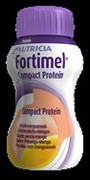 FORTIMEL COMPACT PROTEIN PERSIKA/MA NGO 125ML Vnr 900357