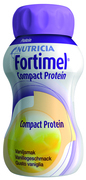 FORTIMEL COMPACT PROTEIN VANILJ 125ML Vnr 900116