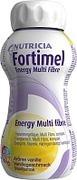 FORTIMEL ENERGY MULTIFIBRE VANILJ 200ML Vnr 204443