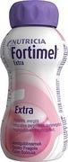 FORTIMEL EXTRA JORDGUBB 200ML Vnr 900352