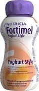 FORTIMEL YOGHURT STYLE PERSIKA/APEL SIN 200ML Vnr 204485