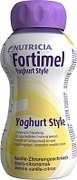 FORTIMEL YOGHURT STYLE VANILJ/CITRO N 200ML Vnr 204483