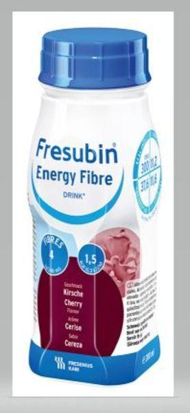 FRESUBIN ENERGY FIBRE DRINK KÖRSBÄR 200ML Vnr 825498