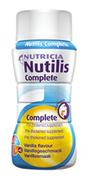 NUTILIS COMPLETE STAGE 1 VANILJ 125ML Vnr 765632