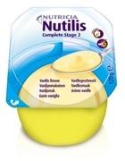 NUTILIS COMPLETE STAGE 2 VANILJ 125G Vnr 900249