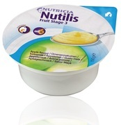 NUTILIS FRUIT STAGE 3 ÄPPLE 150G Vnr 210025