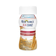 RESOURCE 2.5 COMPACT PERSIKA/VANILJ 125ML Vnr 900230