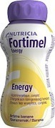 FORTIMEL ENERGY BANAN 200ML Vnr 204433