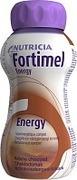 FORTIMEL ENERGY CHOKLAD 200ML Vnr 204434