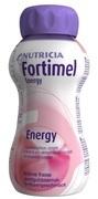 FORTIMEL ENERGY JORDGUBB 200ML Vnr 204435