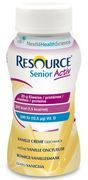 RESOURCE SENIOR ACTIV  VANILJ 200ML Vnr 210712