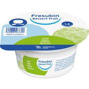 FRESUBIN DESSERT FRUIT ÄPPLE 125G Vnr 828271