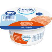 FRESUBIN DESSERT FRUIT ÄPPLE/JORD GUBB 125G Vnr 828272