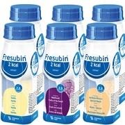 FRESUBIN 2 KCAL DRINK BLANDADE SMAKER 200ML Vnr 828257