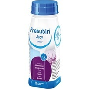 FRESUBIN JUCY DRINK SVARTA VINBÄR 200ML Vnr 828279