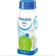 FRESUBIN JUCY DRINK ÄPPLE 200ML Vnr 828280