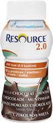 RESOURCE 2.0 MINTCHOKLAD 200ML Vnr 900441