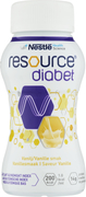 RESOURCE DIABET VANILJ 200ML Vnr 900624