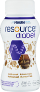 RESOURCE DIABET  KAFFE 200ML Vnr 900625