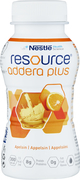RESOURCE ADDERA PLUS APELSIN 200ML Vnr 900445