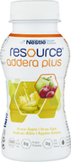 RESOURCE ADDERA PLUS DRUVA/ÄPPLE 200ML Vnr 900444
