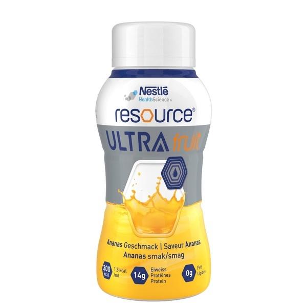 RESOURCE ULTRA FRUIT ANANAS 200ML VNR 900689