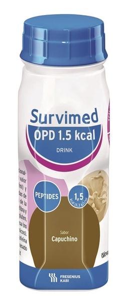 SURVIMED OPD DRINK 1,5 200ML VNR 842220