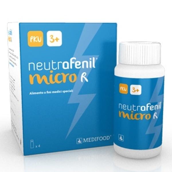 NUTRAFENIL MICRO R, 110G VNR 600103