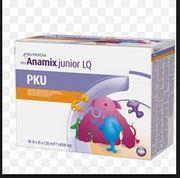 PKU ANAMIX JUNIOR - APELSIN 36 GRAM Vnr 691105