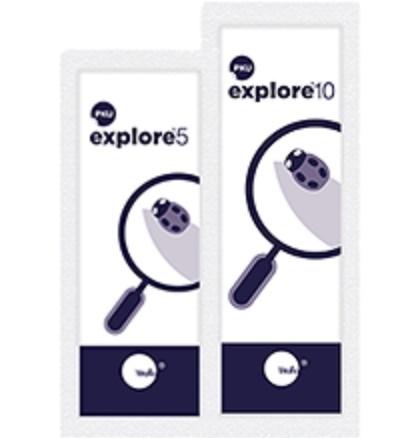 PKU EXPLORE10 APELSIN 25G Vnr 90176