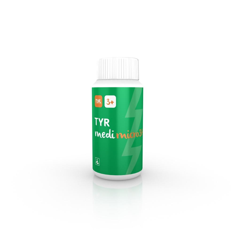 TYR MEDIMICRO 3H, 110G VNR 600110