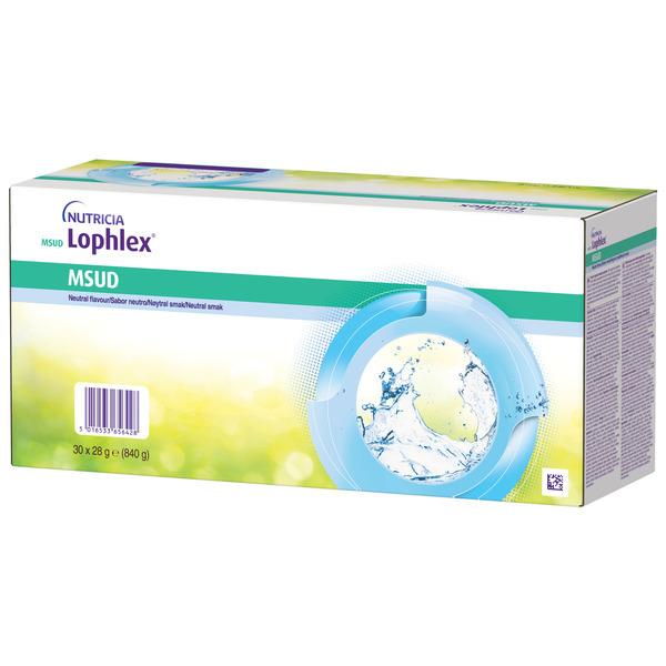 MSUD LOPHLEX NEUTRAL 28G VNR 900519