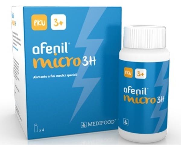 AFENIL MICRO 3H, 110G VNR 600102