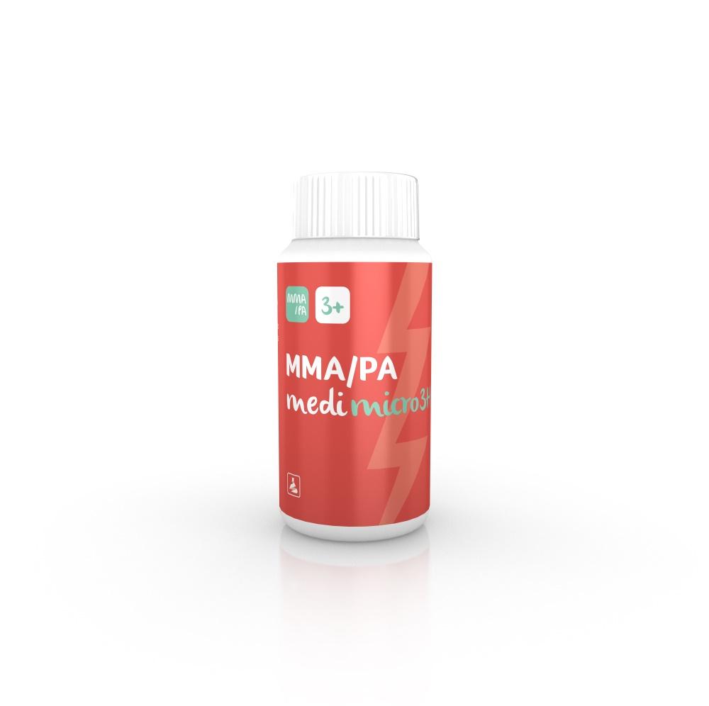MMA/PA MEDIMICRO 3H, 110G VNR 600108