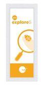 HCU EXPLORE5 12,5G Vnr 90180