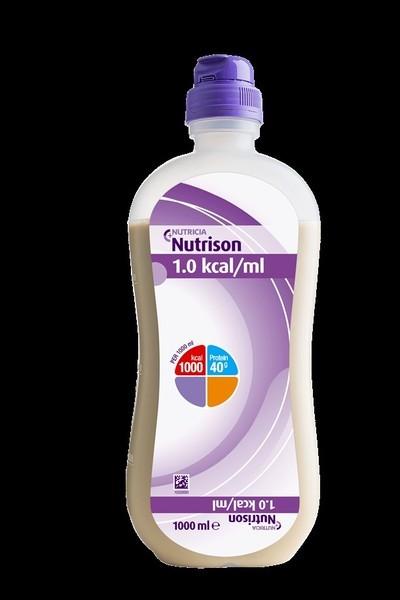 NUTRISON 1000 ML Vnr 691118