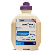 ISOSOURCE PROTEIN 500ML Vnr 900102