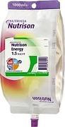 NUTRISON ENERGY 1000ML Vnr 258293