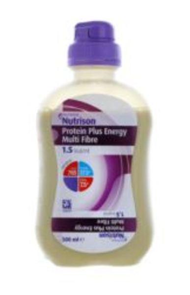 NUTRISON PROTEIN PLUS ENERGY MF 500ML VNR 900521